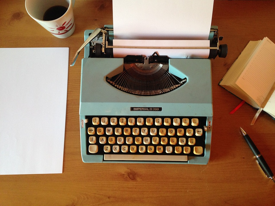 Resources: Writing for Research