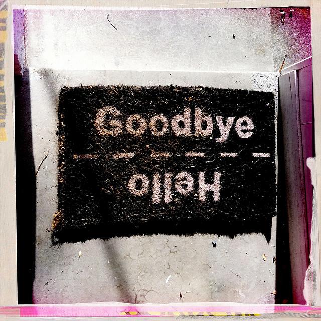Bye bye 2016, hello 2017