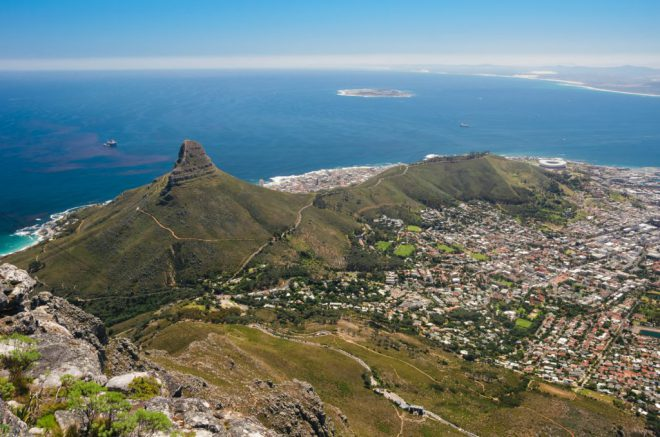 #GO_GN goes to Cape Town, see you there ;)