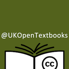 Webinar: UK Open Textbooks