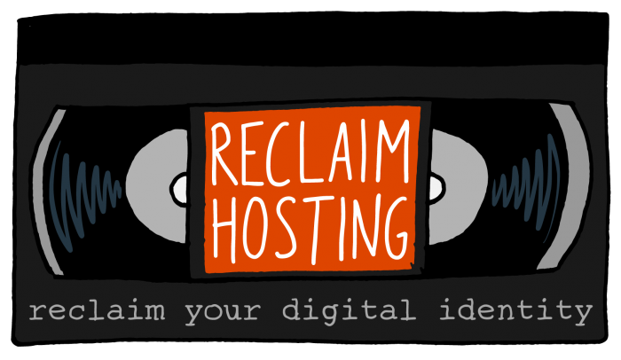 Reclaim hosting accounts for GO-GN members